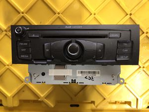 PARTS OUT AUDI A4 2009-2012 Heat Temp Climate Control Switch for Sale in Opa-locka, FL