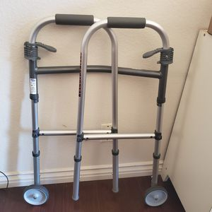 Foldable Walker for Sale in Bonita, CA