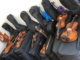New Violin for Sale in El Monte,  CA