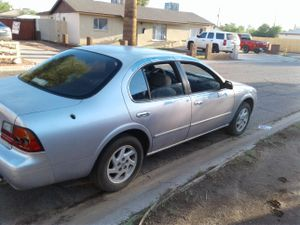 95' Nissan maxima for Sale in US
