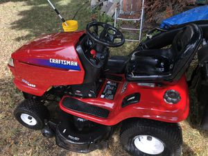 Craftsman DYT 4000 for Sale in Woburn, MA