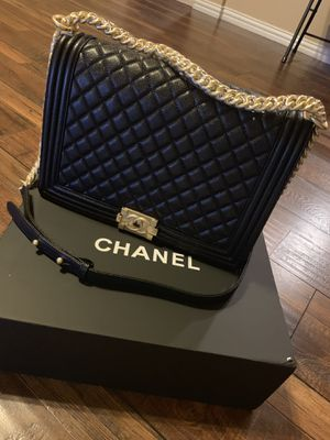 Chanel Leboy Large bag for Sale in Cedar Hill, TX