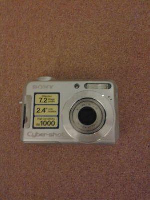 Digital camera for Sale in Gaithersburg, MD