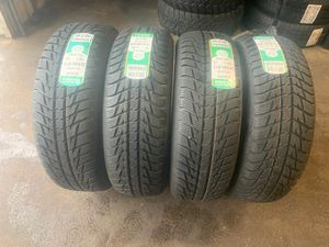 2256517 new tires winter&all weather for Sale in Oswego, IL
