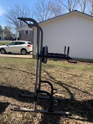 Gym equipment for Sale in Saint Charles, MD