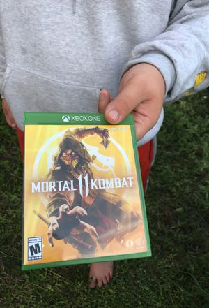 Mk11 for Sale in Fort Myers, FL