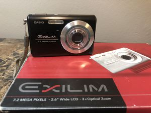 Digital Camera for Sale in Anaheim, CA
