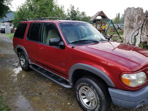 2001 ford explorer asking $2500 for Sale in Snohomish, WA