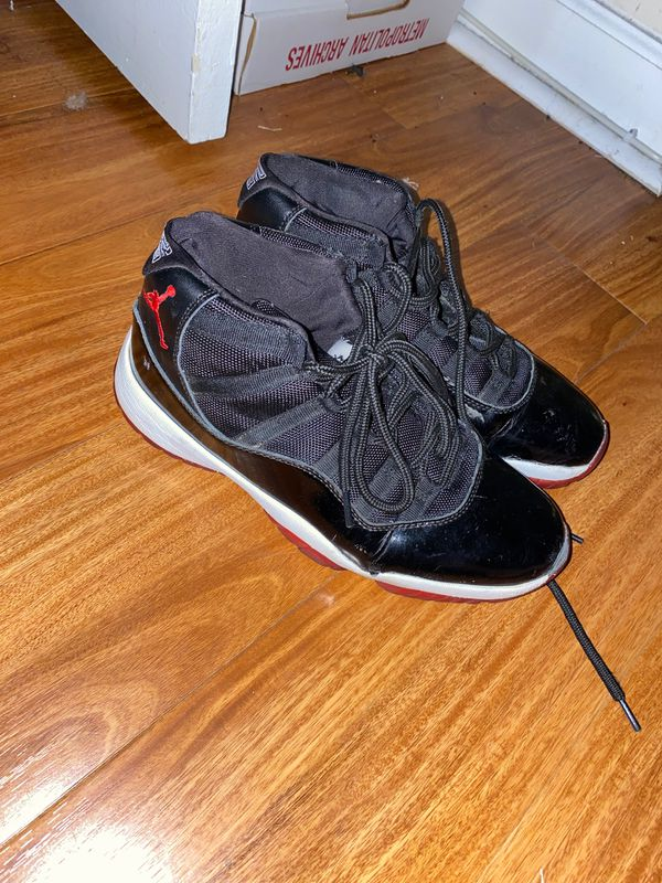 Size 8.5 bred 11