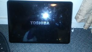 Toshiba laptop for Sale in TWN N CNTRY, FL