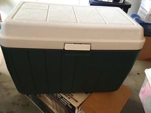 Coleman Ice Chest for Sale in Pismo Beach, CA