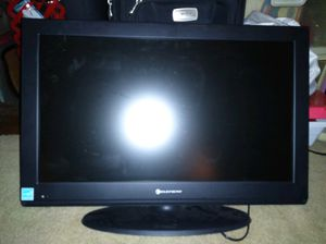 26' Element LCD T.V. + Built in DVD player for Sale in Fort Worth, TX