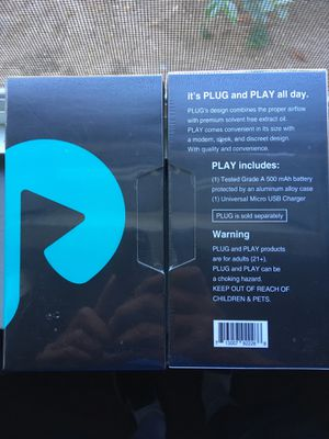 Plug n Play battery for Sale in Pico Rivera, CA