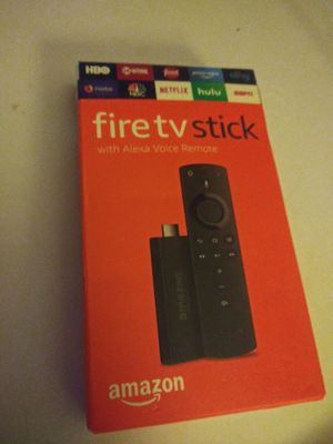 Amazon firestick for Sale in Scranton, PA