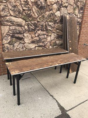 Banquet Tables for Sale in Detroit, MI