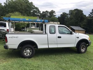 2003 Ford F-150 XL Triton 7700 for Sale in Knightdale, NC