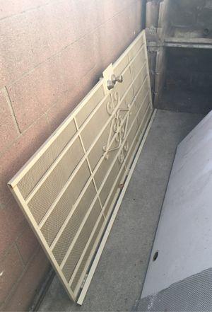 Metal door for Sale in Carson, CA