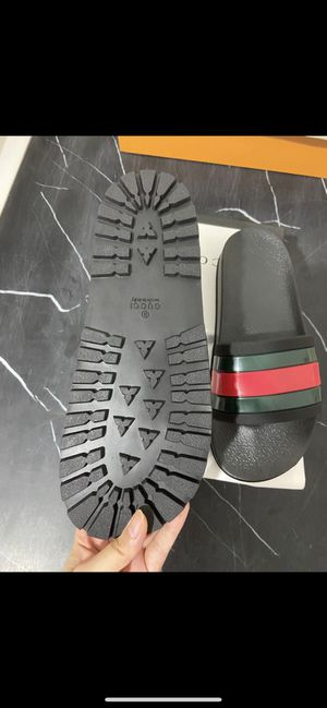 Gucci Mens Slides for Sale in San Diego, CA