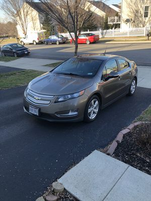 2014 Chevy volt premium for Sale in Columbus, OH
