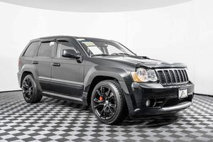 2008 Jeep Grand Cherokee for Sale in Puyallup, WA