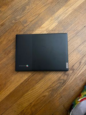 Chrome book Lenovo for Sale in Chesterfield, VA