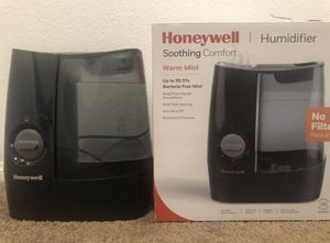 Humidifier: Honeywell for Sale in Las Vegas, NV
