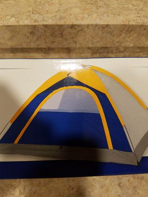 New Tent & Sleeping bags for Sale in South Vienna, OH