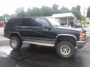 1996 Chevy Tahoe for Sale in Newport, TN