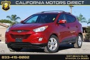 2013 Hyundai Tucson for Sale in Stanton, CA