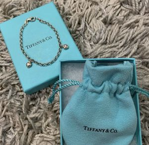 Tiffany & Co. Bracelet for Sale in Tampa, FL