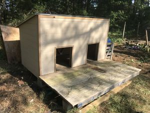 Dog house for Sale in Clayton, NC