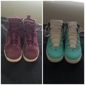 Girls Jordan shoes for Sale in Odessa, TX