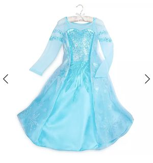 Disney frozen Elsa dress costume for Sale in Scottsdale, AZ