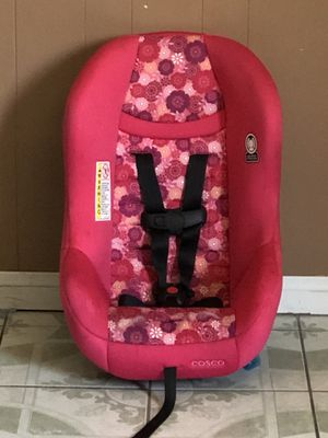 COSCO CONVERTIBLE CAR SEAT for Sale in Jurupa Valley, CA