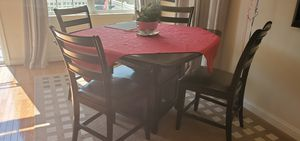 Dinning table for Sale in North Springfield, VA