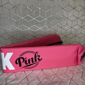 Victoria Secret PINK Insulated 6 Can Cooler Sling Tote for Sale in Evergreen Park, IL