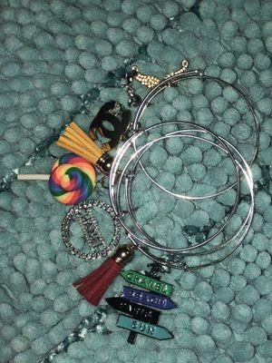 Charm bracelets for Sale in Miami, FL