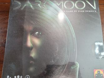 NEW Dark Moon Board Game for Sale in San Leandro,  CA