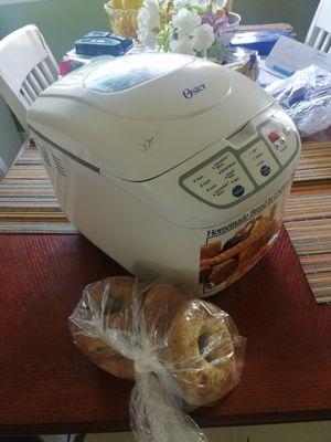 Oster Bread Maker for Sale in Baldwin Park, CA