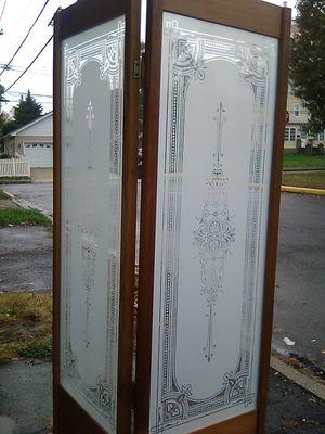 2 panel square bi-fold doors (set of 2) for Sale in Langhorne, PA