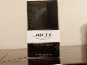 Carolina Herrera Good Girl Perfume Eau de Parfum Spray 2.7oz 80ml new sealed for Sale in Anaheim, CA