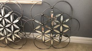 Metal wall decor for Sale in Lithia, FL