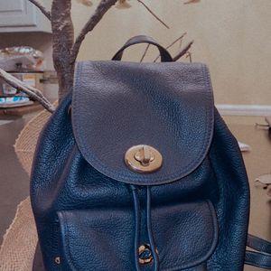 Coach Mini Rucsack Bag for Sale in Columbia, SC