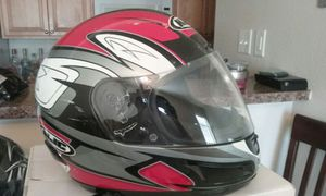 Motorcycle helmet HJC for Sale in Silver Spring, MD