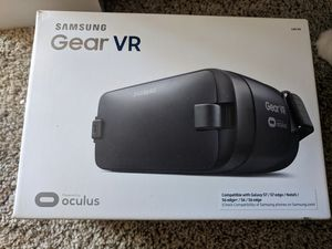 Gear vr for Sale in Fort Wayne, IN