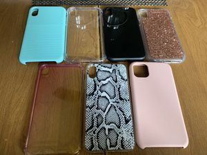 iPhone XR case for Sale in Chicopee, MA