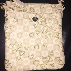 Coach Crossbody Bag for Sale in Boston, MA