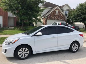 Hyundai Accent for Sale in Houston, TX