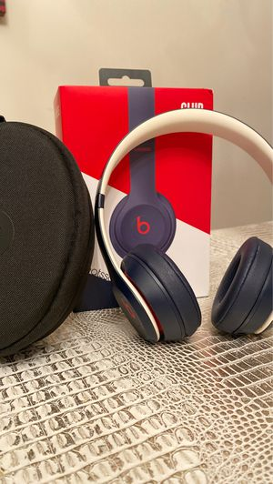 BeatsSolo3 Wireless Club Edition for Sale in Palos Park, IL