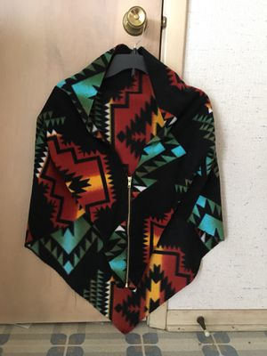 Lightweight Southwestern Shawl for Sale in Seven Hills, OH